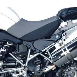 Seitendeckel BMW R1200GS + Adventure ab 2004 - OHNE ESA