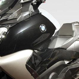 """Beinschutz für BMW C 650 GT """"SP8150"""""""