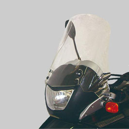 Windschild BMW F650GS + Dakar 2004-2007 / Höhe: 390mm