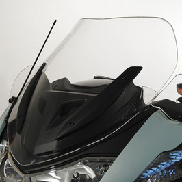 "Medium Windschild BMW R1200RT - ab 2010 ""SC1008"""