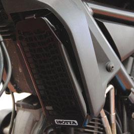 Kühlerschutz Ducati Scrambler