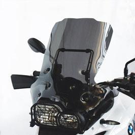 Medium Windschild BMW F700GS