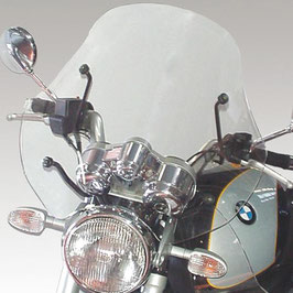 "Hohes Windschild BMW R850R & R1100R ""SC923"""
