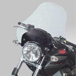 Hohes Windschild Moto Guzzi Nevada 750 (2003-2004)