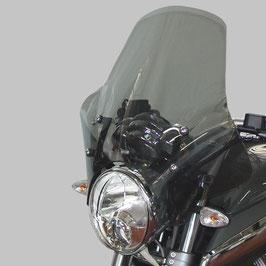 """Windschild Moto Guzzi Breva V 1100 - hoch - """"SC58"""""""