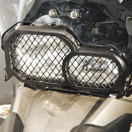 Lampenschutzgitter klappbar BMW F650GS (Twin) + F800GS