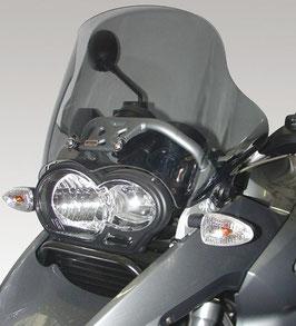"""Kurzes Windschild BMW R1200GS """"SC930/2"""""""