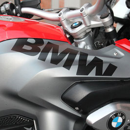 Satz Aufkleber BMW Tank BMW R1200GS LC
