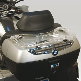 Topcase Reling BMW K1600 GTL & Exclusive