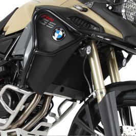 Tankschutzbügel BMW F800GS Adventure- schwarz