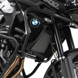 Tankschutzbügel BMW F650GS (Twin) & F800GS - schwarz