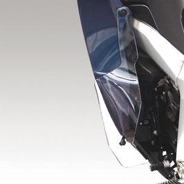 Fußprotektoren BMW K1200GT & K1300GT