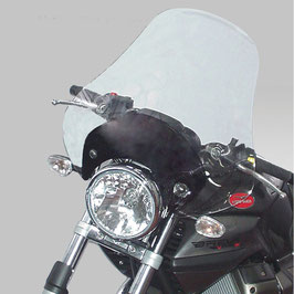 Hohes Windschild Moto Guzzi Breva 750