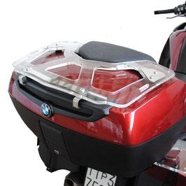 "Topcase Reling BMW R1200RT LC ""PP15"" aus Acrylglas"