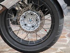 Nabenabdeckung BMW R1200GS LC + LC Adventure