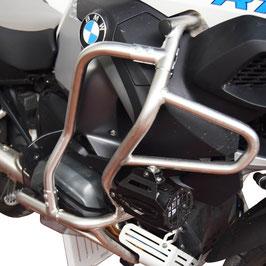Sturzbügelerweiterung BMW R1200GS LC Adventure