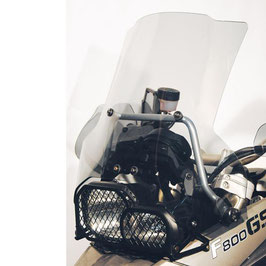 Windschild BMW F650GS (08-) & F800GS (F800GS bis 07/2012)