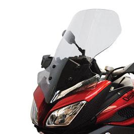 Hohes Windschild Yamaha MT-09 Tracer