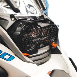 Lampenschutzgitter BMW R1200GS LC & Adventure (2014-)