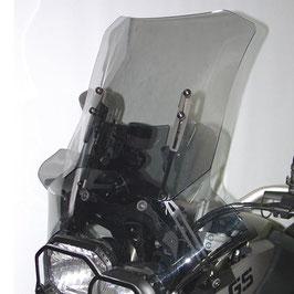 """Einstellbares Windschild BMW F650GS, F800GS """"SC998"""""""