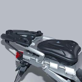 Sportbox anstatt Beifahrersitz BMW R1200GS + Adventure