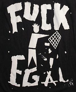 Fuck Egal
