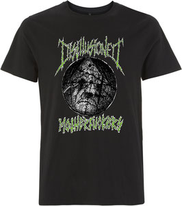 DISILLUSIONED MOTHERFUCKERS SHIRT