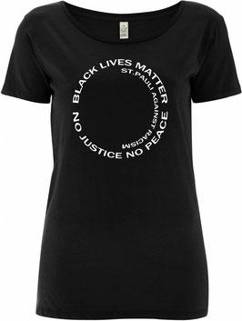 Black Lives Matter- Girl Shirt