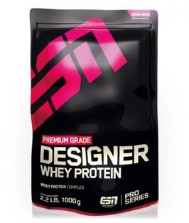 ESN Designer Whey Protein, 1000g Beutel