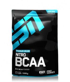 ESN Nitro BCAA Powder, 500g Beutel