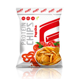 GOT 7 Protein Chips, 50g Paprika