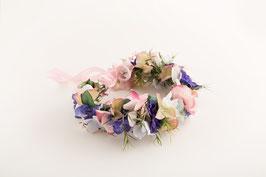 Hübscher Blumenkranz für Erwachsene