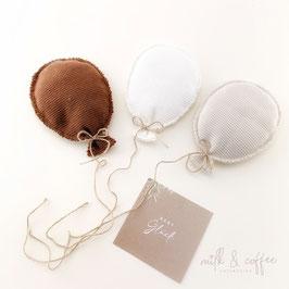 Süßer Luftballon