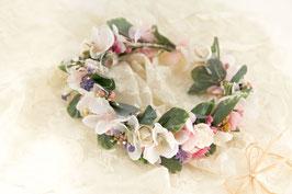 Blumenkranz, Haarkranz für Kinder
