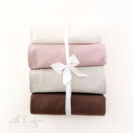 Jerseywrap in tollen Farben