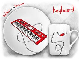 Keyboard - Geschenke für Keyboarder