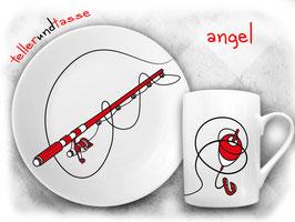 Angel - Geschenkideen für Angler