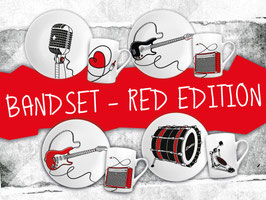 Band-Set Red Edition