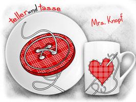 Mrs Knopf