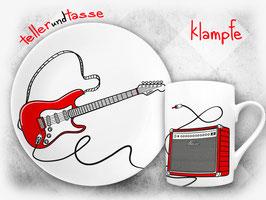 Das perfekte Geschenk für Gitarristen!