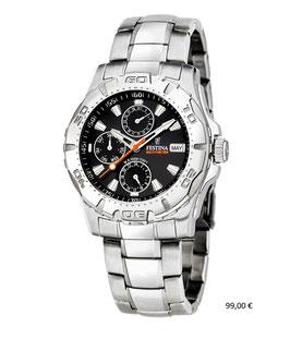 FESTINA Herren Armbanduhr (F16242/9)