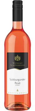 2018 Spätburgunder Rosé - trocken Gutswein