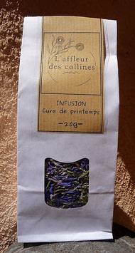 "Infusion ""Cure de Printemps"""