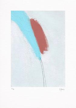 """Serie """"Oda al color"""", Virginia Rivas"""
