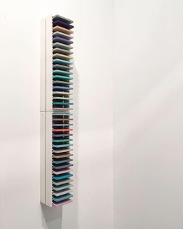 """Paleta de colores II"", Virginia Rivas"