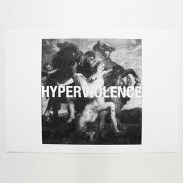 """Hyperviolence (Rubens)"", Luis San Sebastián"