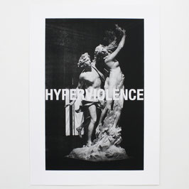 """""""Hyperviolence (Apollo y Daphne)"""", Luis San Sebastián"""