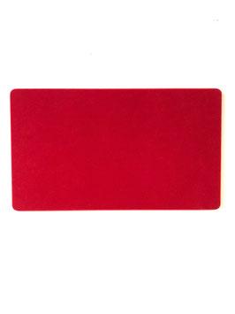 Einlegeboden Neverfull MM,GM in Samt Rot