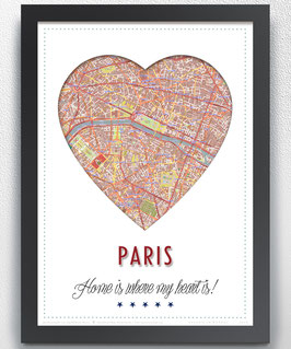 Paris - ab 9,90 €