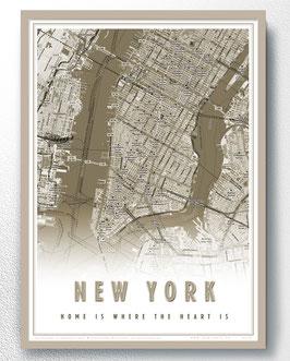 New York - oder Deine Stadt - ab 14,90 €